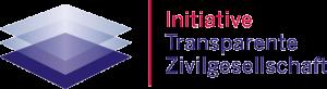 Initative Transparente Zivilgesellschaft (ITZ) Logo