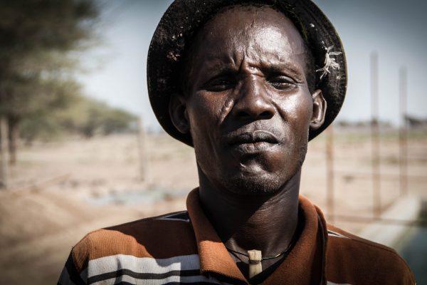 Farmer Joseph aus Nariokotome