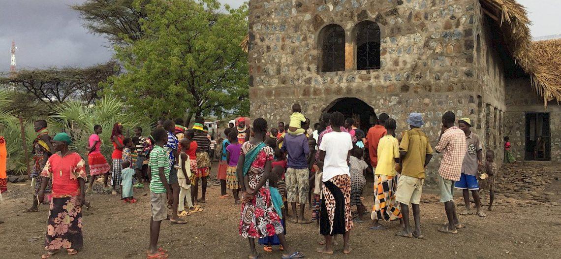 Weihnachten in Afrika: So feiern die Menschen in Kenia